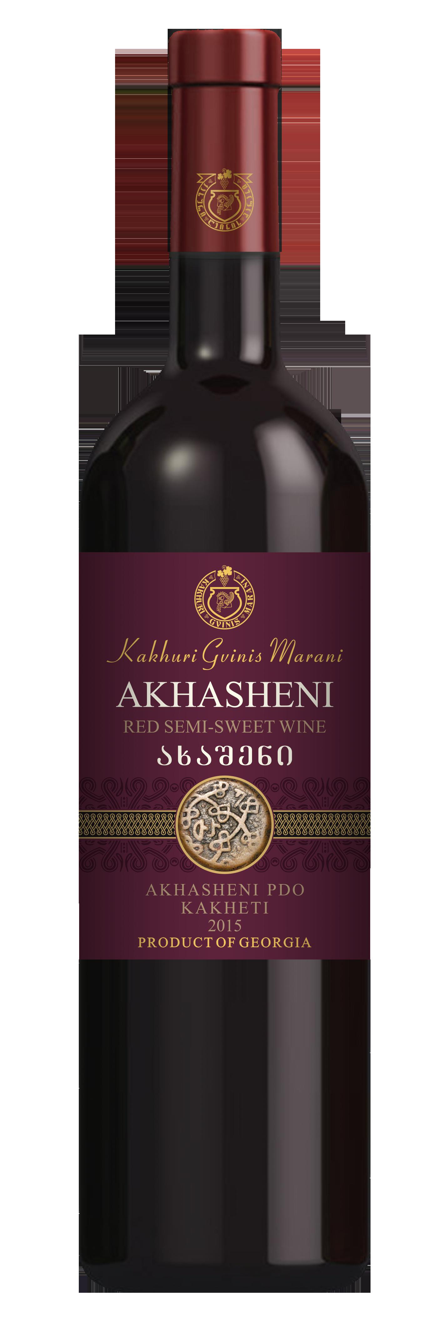 AKHASHENI ROTWEIN - KGM