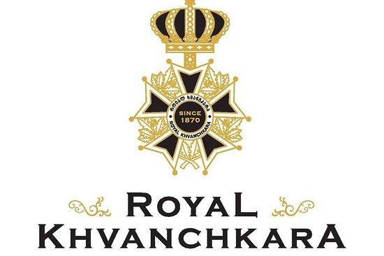 ROYAL KHVANCHKARA