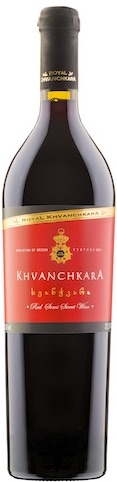 KHVANCHKARA – ROYAL KHVANCHKARA
