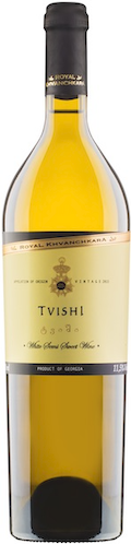 TVISHI – ROYAL KHVANCHKARA